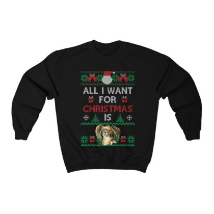 (For US) #Christmas – All I want for Christmas is:...