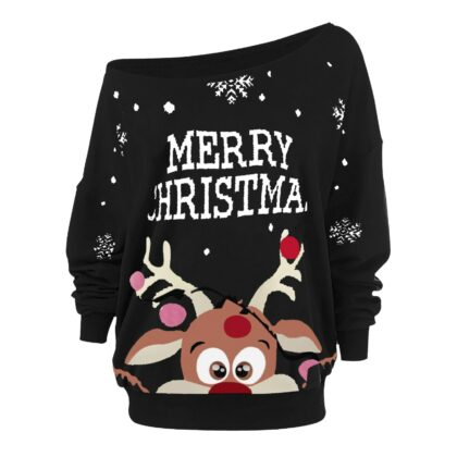(For USA only) ***Limited Stock*** #Christmas: Women Fas...