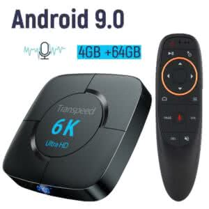 Android TVBox & Keyboards