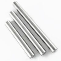 Stainless SteelFrench Rolling Pin Metal for Bakers Cookie & Pastry Dough and Dough Bakeware Roller Dishwasher Safe