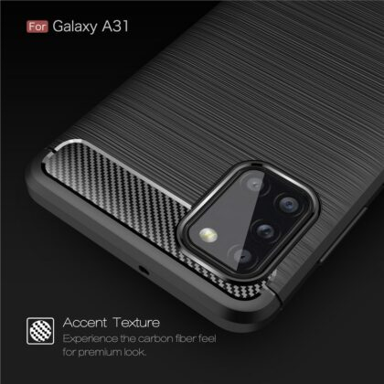 For Cover Samsung Galaxy A31 Case Soft Case For Samsung ...