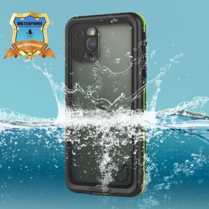 IP68 Waterproof Case For iPhone 11 Pro Max X XR XS MAX S...