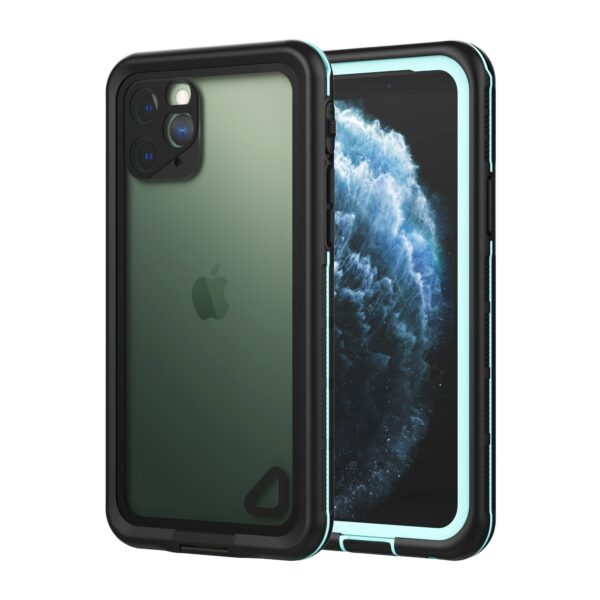 IP68 Waterproof Case For iPhone 11 Pro Max X XR XS MAX Shockproof Cases For Phone Coque Water proof Phone Funda Protection Cover