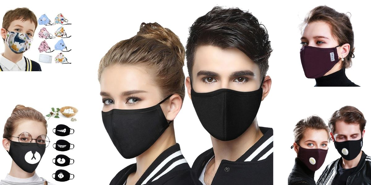 We guarantee the quality of our masks